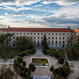 campus de leganes