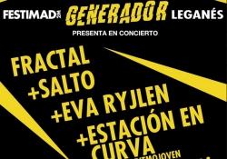 Festimad generador